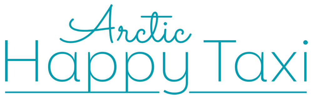 Arctic Happy Taxi